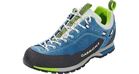 Garmont Dragontail LT - Calzado Hombre - azul/negro